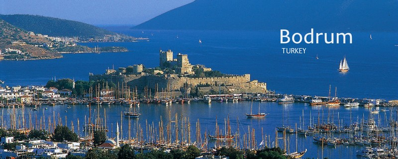 Tourist Attractions For Your Visit To Bodrum