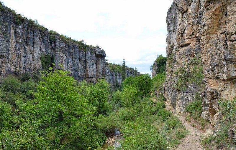 Hiking Trails In Turkey And How To Get In Shape For Them